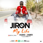 "[Audio + Video] Jiron – ""My Life"""