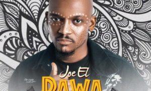 Joe EL Rawa