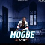 """Boski – """"Mogbe"""""""