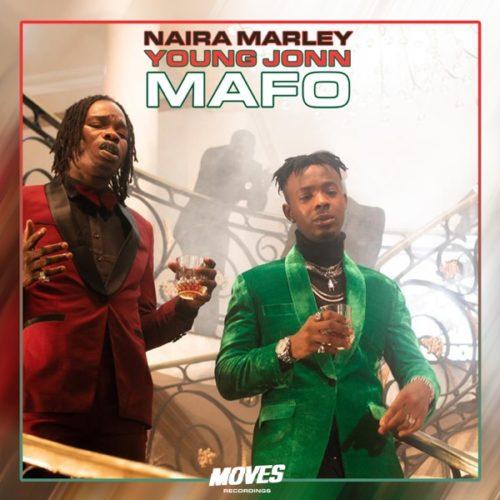"""Naira Marley x Young John – """"Mafo"""""""