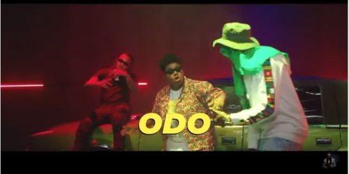 Sound Sultan - Odo video
