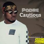 """Padre – """"Cautious"""""""