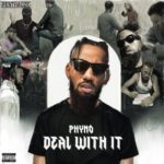 "[Lyrics] Phyno – ""Ride For You"" ft. Davido"