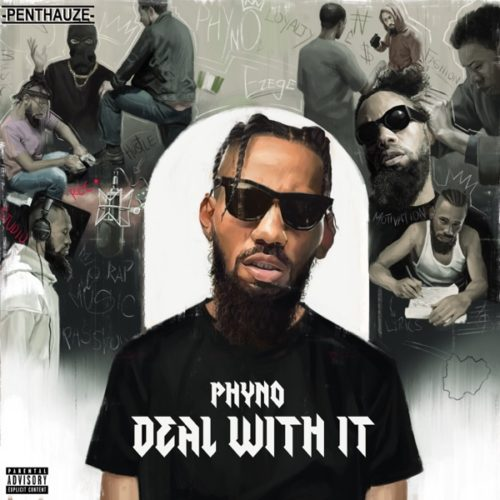 "Phyno - ""Ride For You"" ft. Davido"