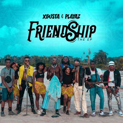 """Xbusta – """"Friendship"""" (The EP) + """"Alert"""" [Video]"""