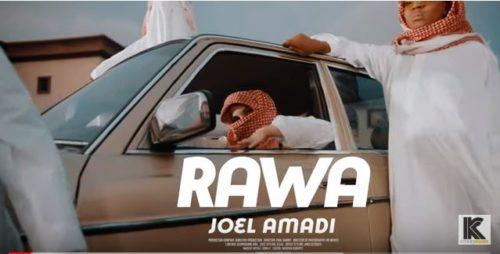 Joe El Amadi - Rawa