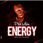 "Pilot Mars – ""Energy"""