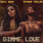 "Seyi Shay – ""Gimme Love"" (Remix) ft. Teyana Taylor"