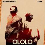 "[Lyrics] Stonebwoy x Teni – ""Ololo"""