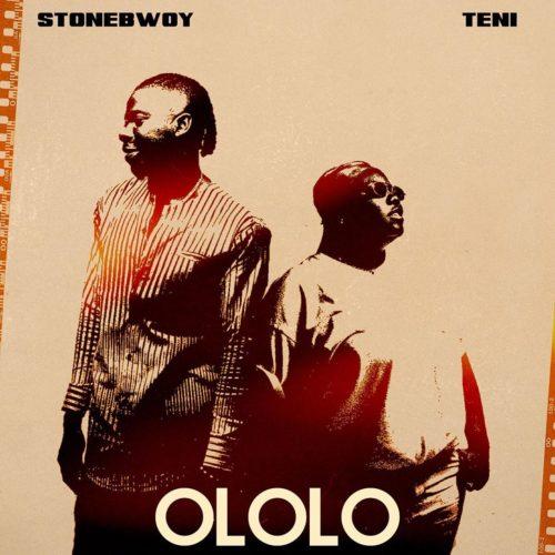 Stonebwoy - Ololo Teni