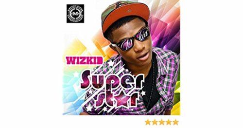 """Wizkid - """"Gidi Girl"""""""