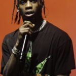 American Rapper, Travis Scott Buys A Mercedez G-Wagon Vehicle Worth A Whopping 570 Million