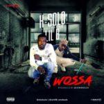 "K-Solo – ""Wossa"" ft. LilB"