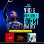 """Ye,"" ""Killin Dem,"" & ""Like To Party"" – Which Is Burna Boy's Biggest Song?"
