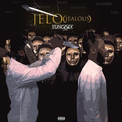 Yung6ix – Jelo (Jealous)