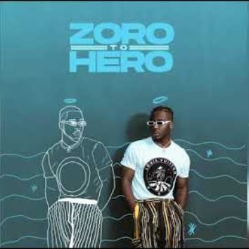 "Zoro - ""Zoro To Hero"" (Prod. Skelly)"