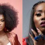 "Tiwa Savage & Ghanaian Singstress, Becca Set To Drop Banging Single, ""Yes I Do"" In 24 Hours"