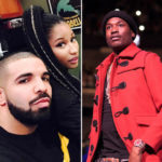 See How Meek Mill Caused The Beef Between Drake & Nicki Minaj || Watch Video