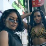 "[Video] Seyi Shay x Teyana Taylor – ""Gimme Love (Remix)"""