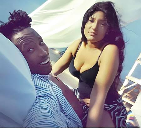 """""""Pigs Always Defend Pigs"""" – Gifty Shades, Ex-Lover Mr 2kay & Big Brother Housemate, Tacha"""