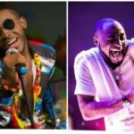 Davido Gives Credit To Adekunle Gold For Co-writing A Song With Him On His Incoming Album
