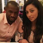 Mr. P's Wife, Lola Okoye Tackles Her Husband Over Support For BB Naija's Tacha, Also Clashes With Instagram User