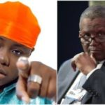 Watch Dangote Take To The Dance Floor At A Teni's Performance In New York