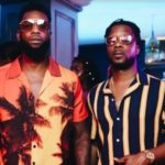 "[Video] IYKZ x Maleek Berry – ""Show Me Mercy"""