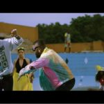 "[Video] Skales – ""Oyoyo"" ft. Harmonize"