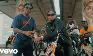 Lil Kesh Nkan Nbe video