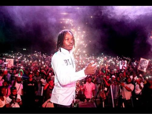 """Is Naira Marley The Biggest Opportunist In The History Of Nigerian Music? """"Puta"""" Review"""