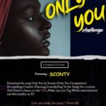 Here's The Chance To Win 100k (Only you challenge by Sconty)