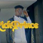 "[Video]:RichPrince – ""Akoredele"" Ft. Barry Jhay"