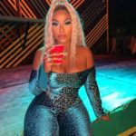 Stefflon Don Reacts As Wizkid & Vybez Kartel Set To Have A Battle Of Hits