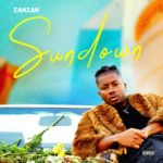 "[ Video | Audio] ZahZah – ""Sundown"""