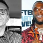 """50-Year-Old German Instagram Sensation Does A Cover To Burna Boy's """"Killin Dem"""" Featuring Zlatan 