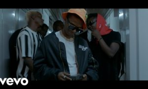 "Wizkid - ""Ghetto Love Video"