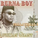 "Burna Boy – ""Collateral Damage"" Lyrics"