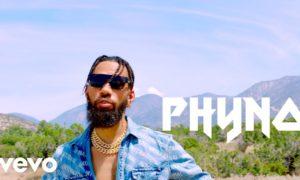 """Phyno - """"Ke ife o"""""""