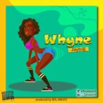 "[Audio + Video] Jaytrill – ""Whyne"""