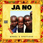 "Arrel – ""Jano"" f. Spotless"
