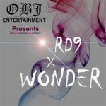 """RD9 – """"Wonder"""""""