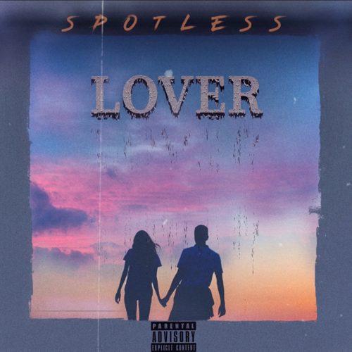 """Spotless - """"Lover"""""""