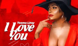 Teema Liray - I Love You