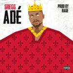 """Gregg – """"Ade"""""""