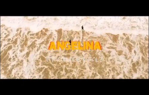 "[Video] Juls - ""Angelina"" ft. Falz x Oxlade"