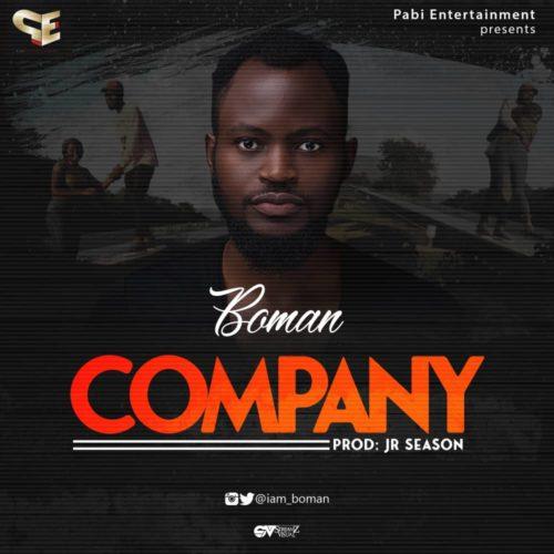 """Boman – """"Company"""""""
