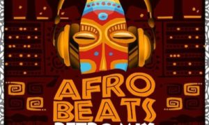 "DJ Kentalky – ""Afrobeat Retro Mix"" (Naija Throwback)"