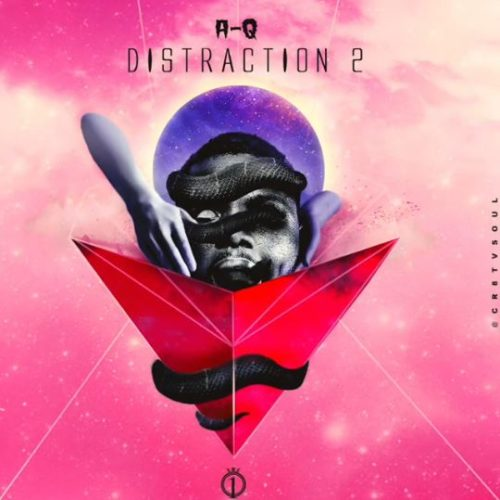 "A-Q - ""Distraction 2"" (Vector Diss)"
