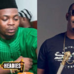 Olamide Acknowledges The Impact Of Don Jazzy & MoHit's In The Nigerian Music Industry